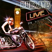 Live In London & Texas CD