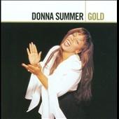 Donna Summer/Gold [9862621]