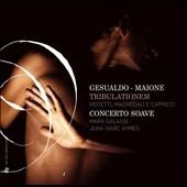 ジャン=マルク・エメ/Gesualdo - Maione: Tribulationem - Motetti, Madrigali e Capricci [ZZT319]