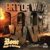 Bone Thugs-N-Harmony/Art of War III[5]