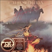 Lalo Schifrin/Gypsies: Expanded Edition[TABU1037]