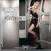 Platinum CD
