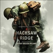 Rupert Gregson-Williams/Hacksaw Ridge[3020674588]