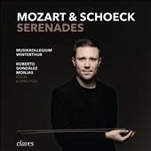 Mozart, Schoeck: Serenades