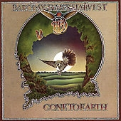 Barclay James Harvest/Gone to Earth [Remaster] [0653982]