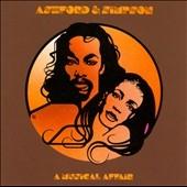 Ashford & Simpson/Musical Affair [WUND34582]