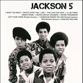 Icon : Jackson 5 CD
