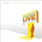 25th Anniversary Live