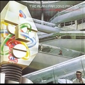 The Alan Parsons Project/I Robot (Remaster)[82876815242]