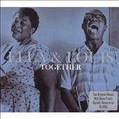 Ella Fitzgerald &Louis Armstrong/Together[NOT2CD317]