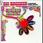 Janis Joplin/Big Brother & the Holding Company Featuring Janis Joplin [797823]