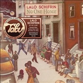 Lalo Schifrin/No One Home: Expanded Edition[TABU1036]