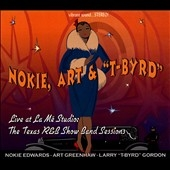 Live at la Me Studio: The Texas R&B Show Band Sessions