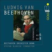ベートーヴェン: 交響曲第6番「田園」、第8番 SACD Hybrid