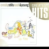 Crosby, Stills, Nash &Young/So Far[82648]