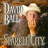 Sparkle City CD
