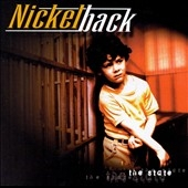 Nickelback/The State[RR85862]