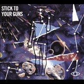 Stick To Your Guns/Better Ash Than Dust[PNE1942]