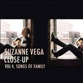 Close-Up Vol.4 : Songs Of Family