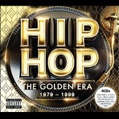 Hip Hop: The Golden Era 1979-1999[4727795]