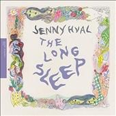 Jenny Hval/The Long Sleep (Colored Vinyl)<完全生産限定盤>[SBR199LPC1]