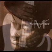 marcus miller ベースの画像
