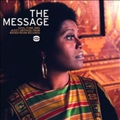 The Message : Soul, Funk And Jazzy Grooves From Mainstream Records CD
