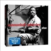 Cannonball Adderley/Somethin'else[NONE]