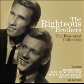 The Righteous Brothers Collection CD