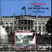 Live at the White House CD