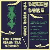 Diggs Duke/The Upper Hand &Other Grand Illusions[BWOOD0125EP]