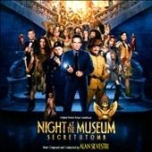 Alan Silvestri/Night At The Museum : Secret Of The Tomb[VSD7320]
