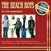 The Beach Boys/Do You Remember[1142962]