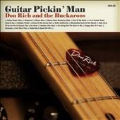 Guitar Pickin' Man CD