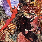 Abraxas [Remaster, Limited Edition]