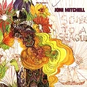Joni Mitchell/Song To A Seagull[6293]