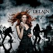 Delain/April Rain[RR78792]