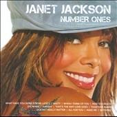 Icon : Janet Jackson CD