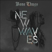 New Waves CD