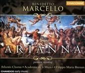 Marcello: Arianna / Bressau, Academia de li Musici, et al