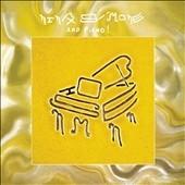 Nina Simone and Piano! CD