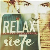 Relax: Relaxed Edition