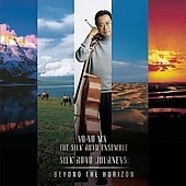 Silk Road Journeys:Beyond The Horizon:Yo-Yo-Ma