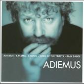 The Essential Adiemus [CCCD]