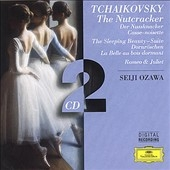 Tchaikovsky: The Nutcracker, The Sleeping Beauty Suite, Romeo and Juliet Overture