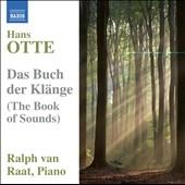 ラルフ・ヴァン・ラート/Hans Otte: Das Buch der Klange (The Book of Sounds)[8572444]