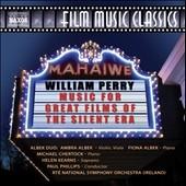 ポール・フィリップス/W.Perry: Music for Great Films of the Silent Era[8572567]