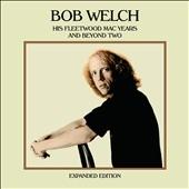 His Fleetwood Mac Years and Beyond Vol. 2