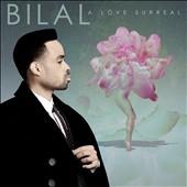 Bilal/A Love Surreal[EOMCD2435]