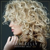 Tori Kelly/Unbreakable Smile[B001994002]
